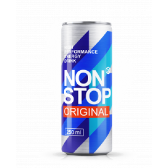 Non Stop Energy Drink