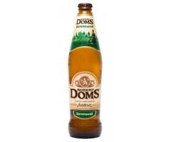 """Пиво Robert Doms """"Богемський"""" 0.5л"""