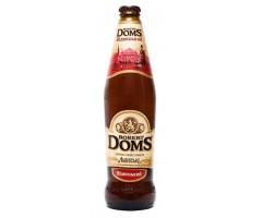 """Пиво Robert Doms """"Віденський"""" 0.5л"""