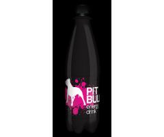 Pit Bull Energy Drink